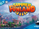 Summer Funland de Monad Rock Test complet en vidéo VR4Player