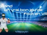 Foot VR -VR4player.fr