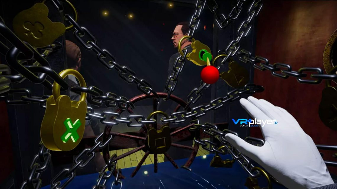 Penn & Teller - VR4player.fr