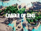 Cradle Of Sins VR4player PSVR PlayStation VR