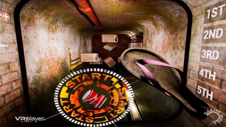 Slum Ball - VR4player.fr