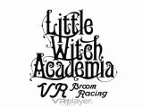 Little Witch Acadomia: VR Broom Racing - PSVR