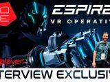 Espire 1 Interview exclusive VR4player