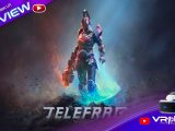 Telefrag Preview VR4Player