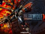 Metal Wolf Chaos XD - PS4 - VR4player.fr