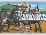 Valkyria Chronicles 4 - PS4 - VR4player.fr