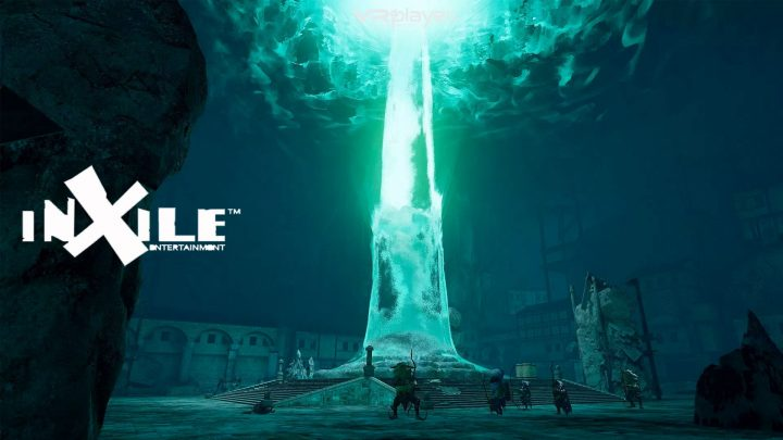 inXile Entertainment - VR - Microsoft