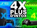 PS5, PlayStation 5, XBox Scarlett VR4player