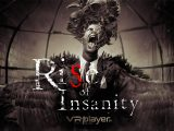 Rise of Insanity sur PSVR PLayStation VR VR4Player