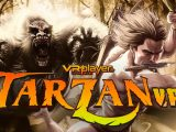 Tarzan VR PSVR PlayStation VR VR4Player
