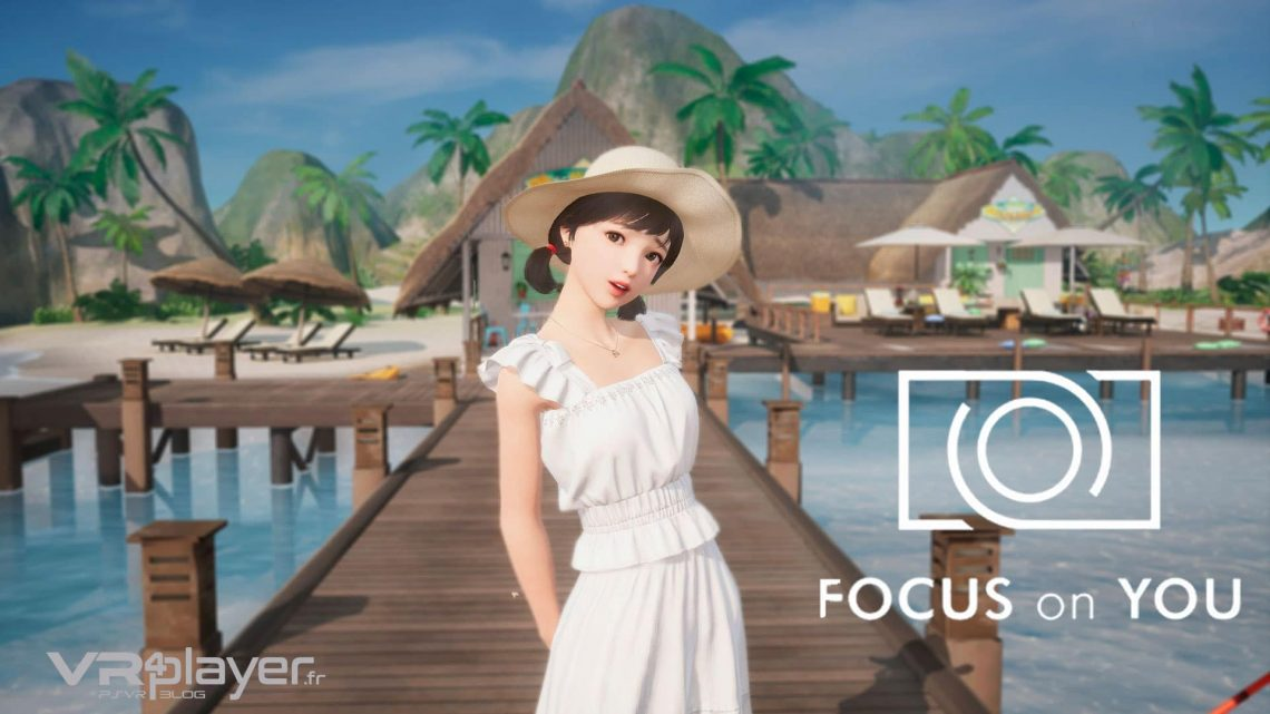 FOCUS on YOU - PSVR - VR4player.fr