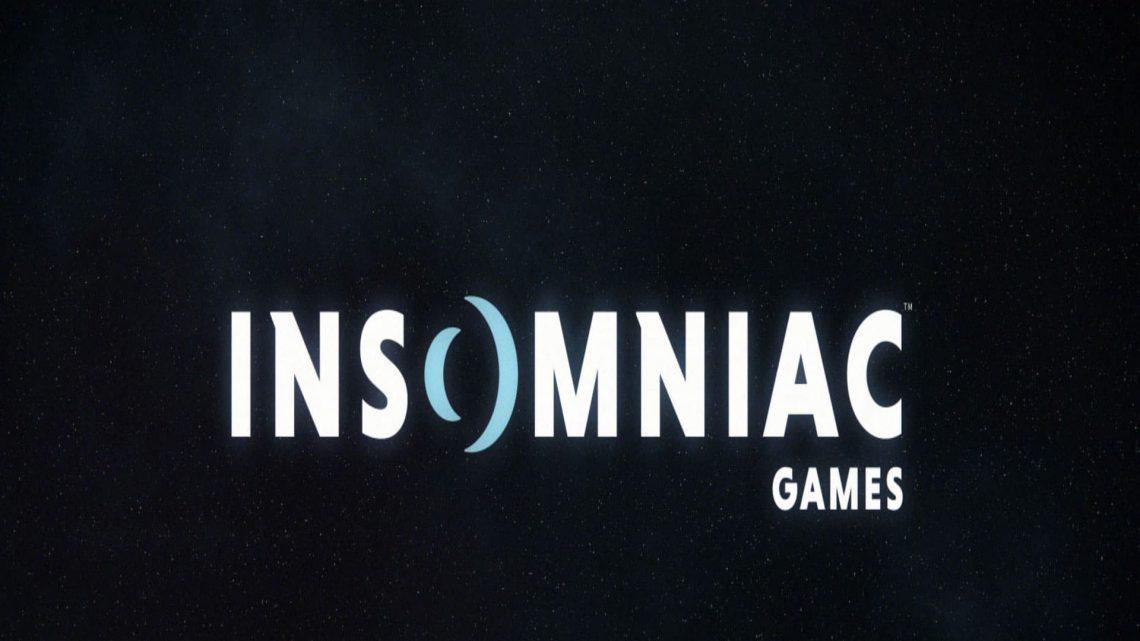 Insomniac Games emménage chez Sony !