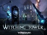 Witching Tower VR VR4Player PSVR PlayStation VR