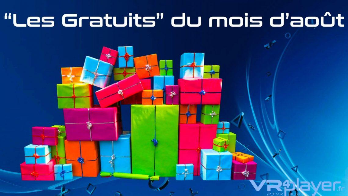 jeux gratuits - VR4player.fr