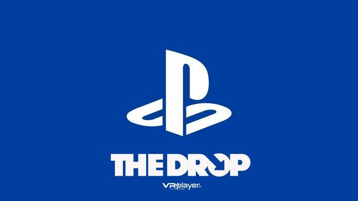 Quoi de neuf en VR - Drop