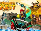 A Knight's Quest - PS4 -VR4player.fr