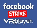 Facebook Strike VR4Player