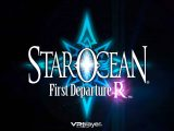 Star Ocean First Departure R -PS4 - VR4player.fr