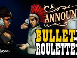 Bullet Roulette PSVR PlayStation VR VR4Player