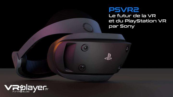 PSVR2 PSVR PRO VR4player