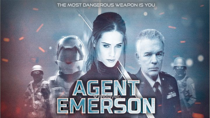 Agent Emerson -psvr- vr4player.fr