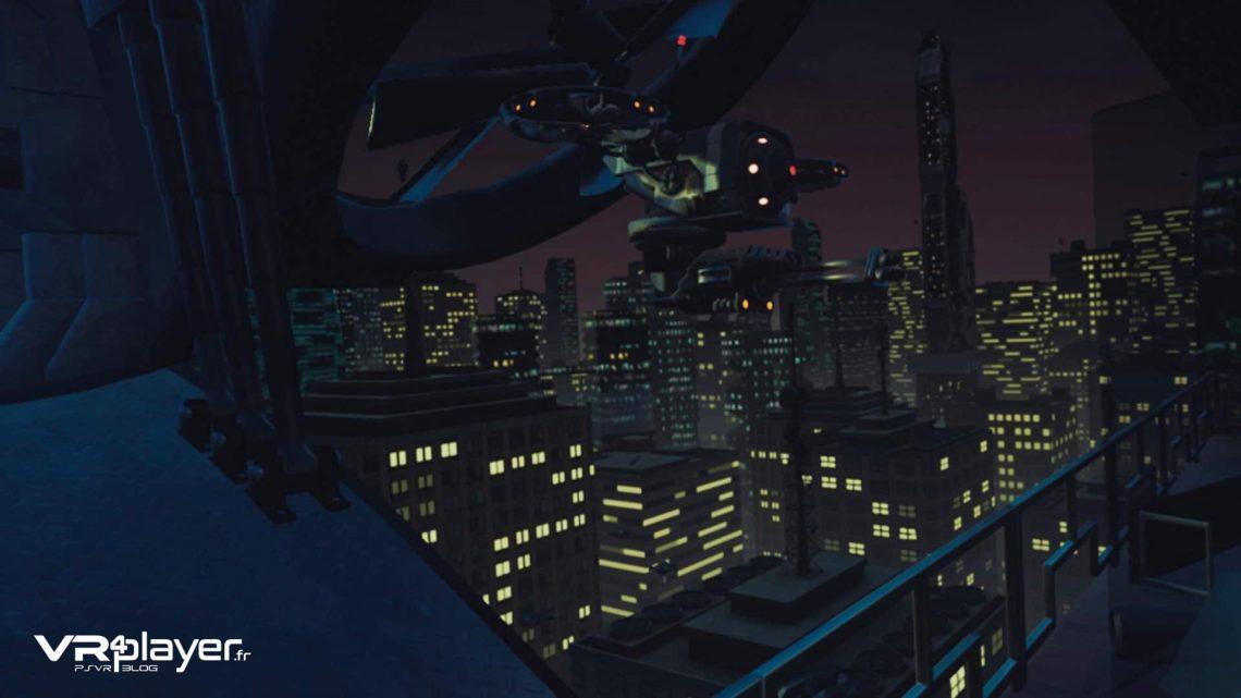 Kamile VR - PSVR -VR4player.fr