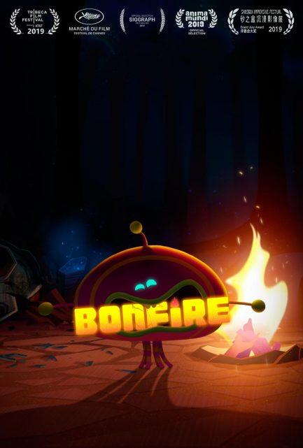 Baobab studio BonFire VR4Player