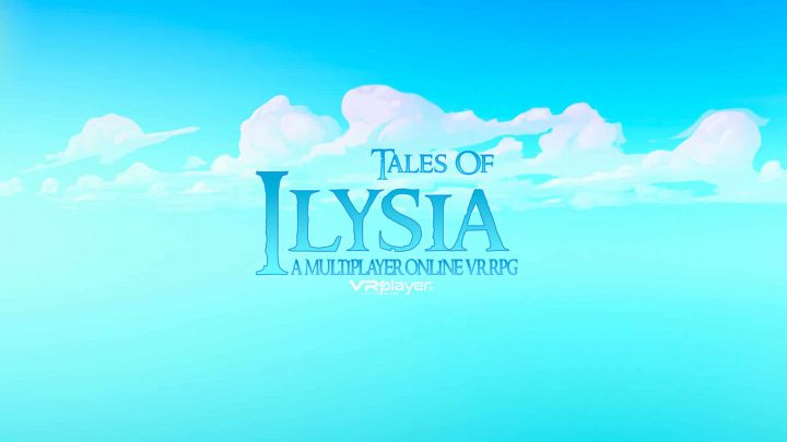 Tales of Ilysia - PSVR - VR4player.fr