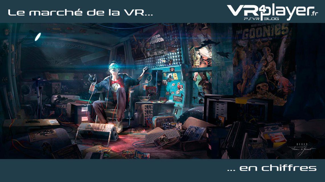 marché de la VR 2019