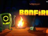 BonFire PSVR PlayStation VR BaoBab Studios VR4Player