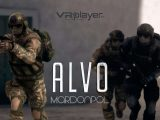 ALVO PSVR PlayStation VR VR4Player