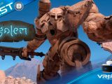 Golem Test Review PlayStation VR PSVR VR4player
