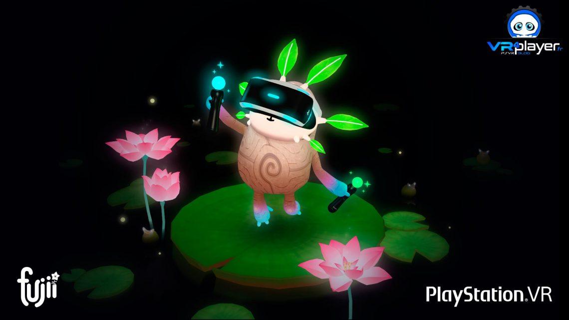 Fujii PSVR PlayStation VR VR4Player