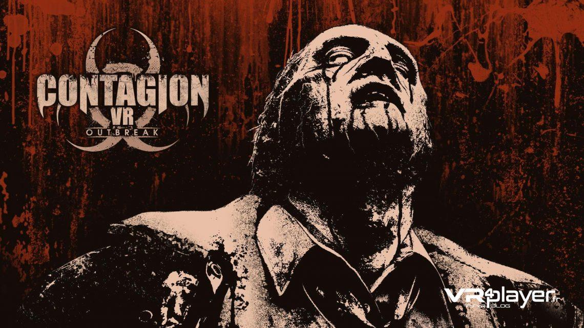 Contagion VR Outbreak 2019 PSVR PlayStation VR