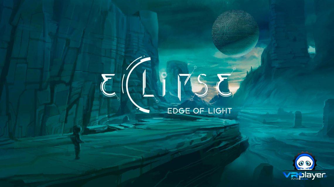 Eclipse Edge of Light PSVR PlayStation VR VR4Player