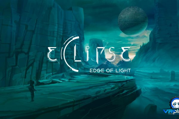 Eclipse Edge of Light PSVR PlayStation VR VR4Player