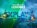 World of Warships - PS4