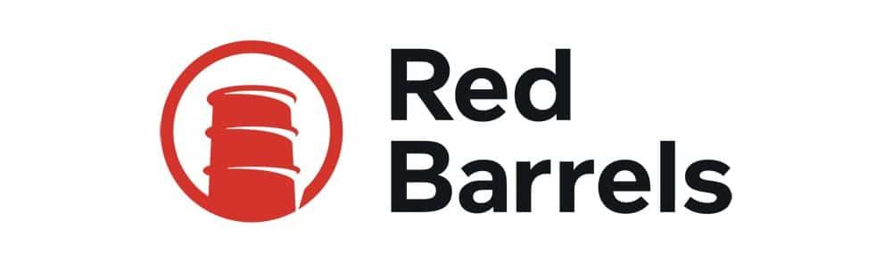 Logo Red Barrels