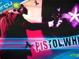 Pistol Whip aperçu sur PC PlayStation VR PSVR