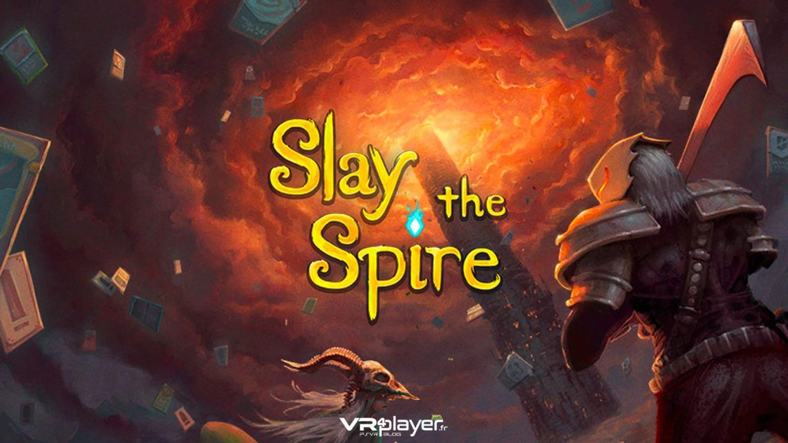 Slay The Spire - PS4