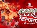 GORN PSVR PlayStation VR Report VR4Player