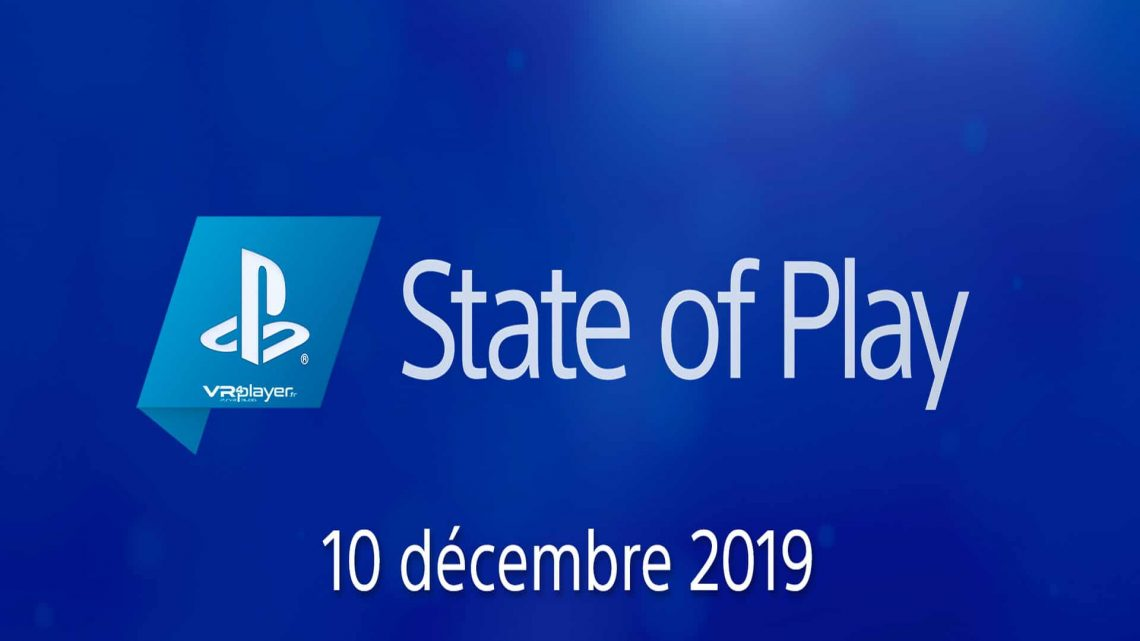 State of Play IV