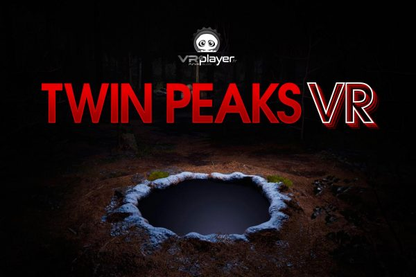 Twin Peaks VR PlayStation VR PSVR VR4Player