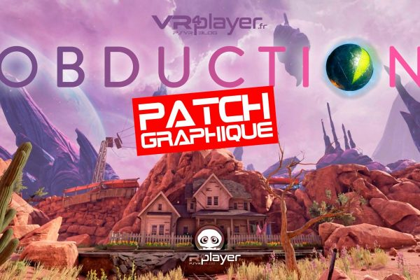 Obduction Cyan PS4 PSVR PlayStation VR VR4Player