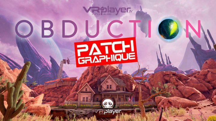 Obduction Cyan PS4 PSVR PlayStation VR VR4Player