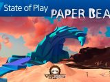 State of play Paper Beast - PSVR PlayStation VR - VR4player.fr