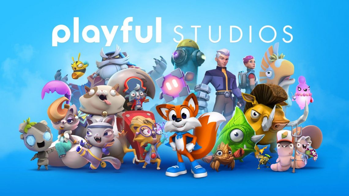 PlayFul Studios Star Child VR
