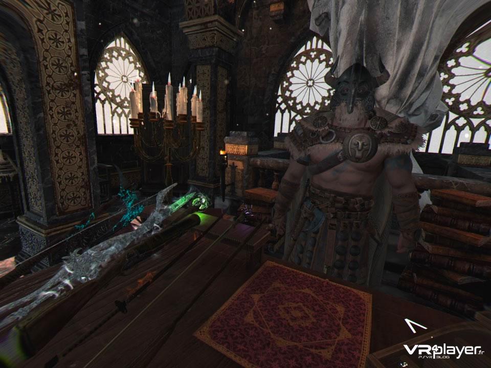 Shadow Legend TEST VR4player