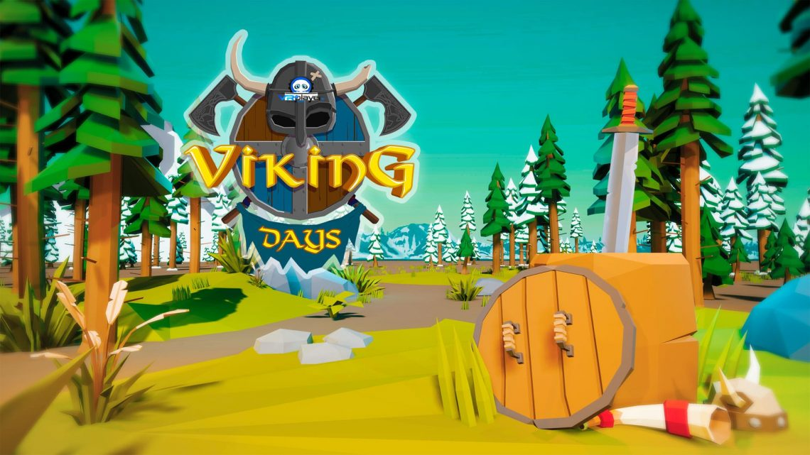 Viking Days PSVR VR4player.fr