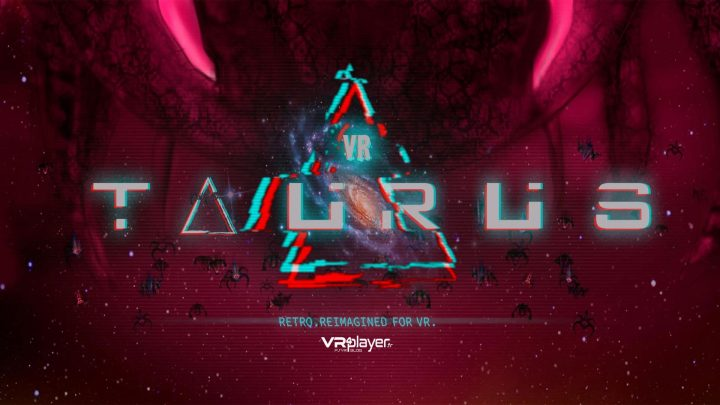 Taurus VR - VR4player.fr